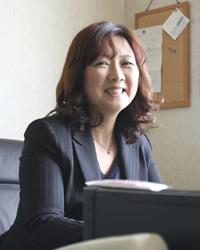 笹川 巳緒